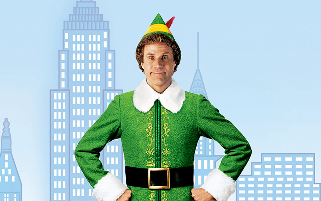 Christmas Cinema: Elf