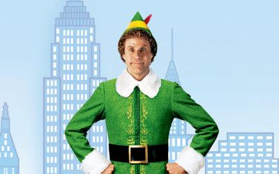 Christmas Cinema: Elf