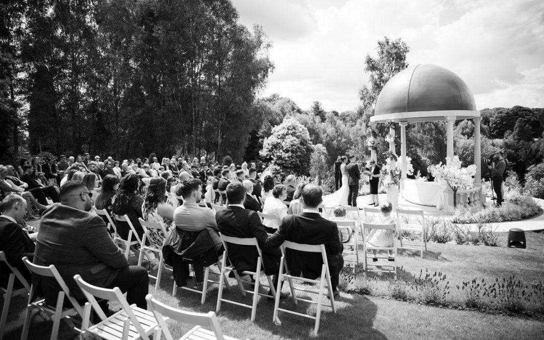 Summer Wedding Showcase